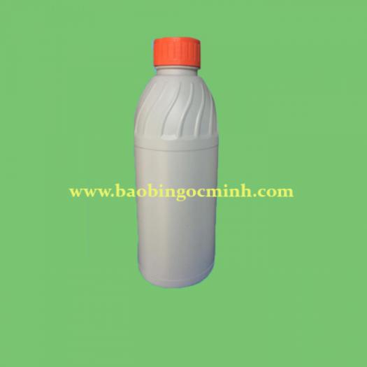 Chai nhựa 1 lít nông dược21