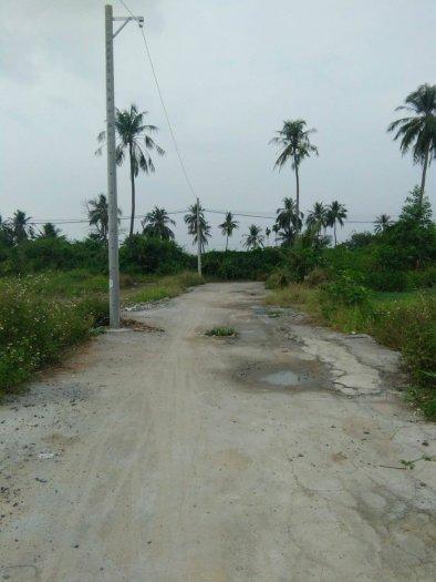 Bán đất tại Thạnh Xuân cách đường Hà Huy Giáp 50m DT: 60m2, Giá 1.53 tỷ SHR