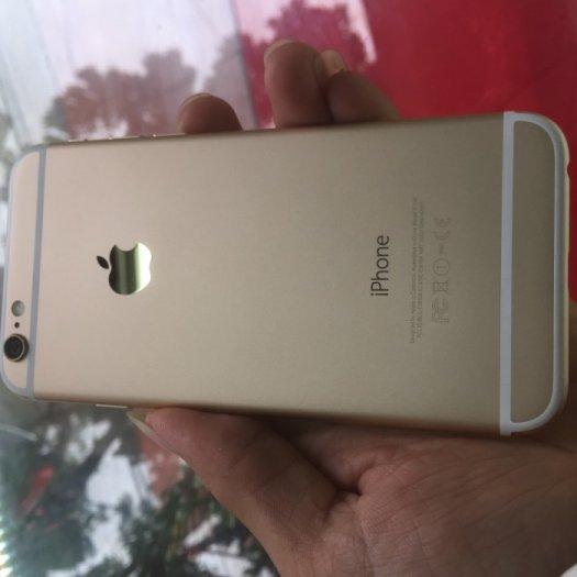 Iphone 6 16G gold quốc tế1