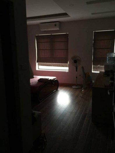 Bán nhà 3,5 tầng Ngõ 35 Cát Linh, Đống Đa, Hà Nội Mặt tiền 5m Hướng Đông Nam