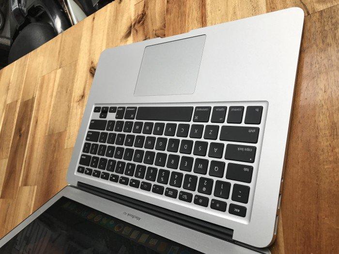 Macbook air 2011, 11,6in, 4G, ssd 128G, zin100%.