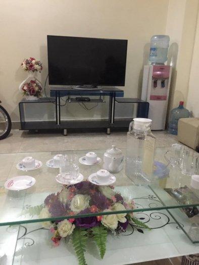 Bán nhà ngõ 40 phố Nguyễn Thị Định Cầu Giấy Hà Nội, mt40m2 mặt tiền 4.6m