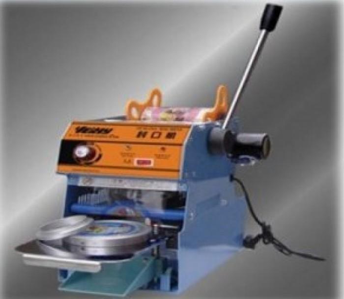 máy dập cốc Eton D60