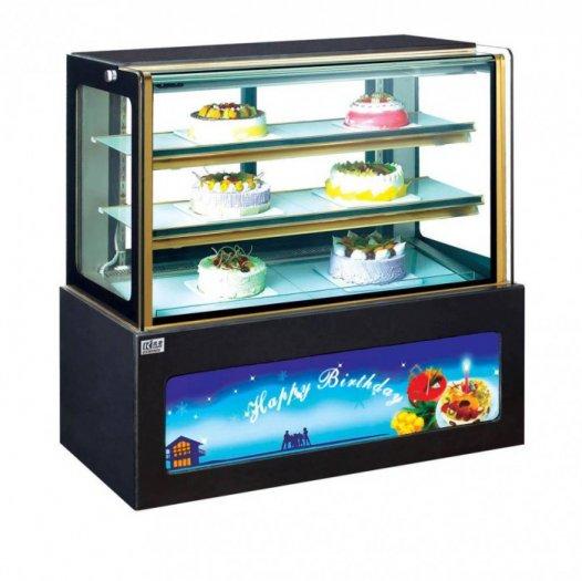 tủ trưng bày bánh kem1