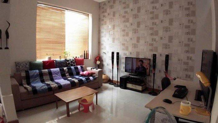 Cho thuê  nhà mặt tiền nguyên căn đường Nguyễn Tri Phương, Diện tích 4.5x18