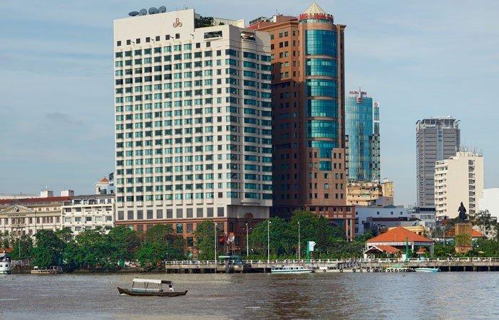 Bán khách sạn đẳng cấp 3 sao Cái Khế Ninh Kiều Cần Thơ