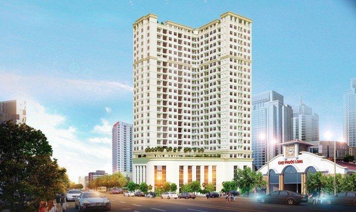 Bán căn hộ cao cấp saigon south plaza phú mỹ hưng chỉ với 960 triệu/căn 2pn