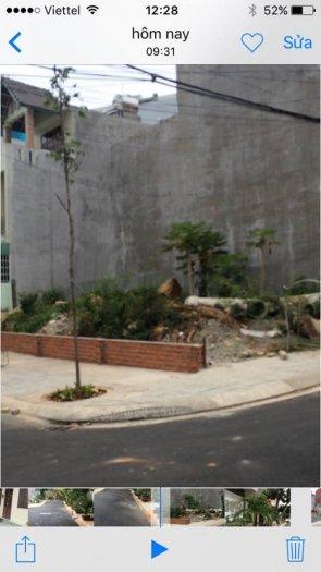 Chính chủ cần bán đất gấp, hẻm 105 đường Lê Lợi phường Thắng Nhì tp Vũng Tàu