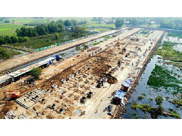 Đất thổ cư 100% SHR tại MT Phan Văn Hớn