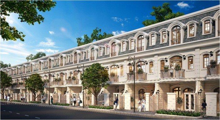 Chỉ với 4,8 tỷ sở hữu ngay nhà  phố trung tâm quận Hải Châu Đà Nẵng