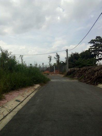 Bán đất đường 182, Tăng Nhơn Phú A, quận 9 giá 1,79 tỷ/ 77m2