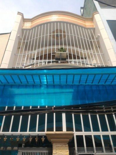 Bán nhà mới gần chợ Hiệp Bình, 60m2, 1T1L, giá 2,5 tỷ còn TL, hẻm 3m oto, Hiệp Bình Chánh, Thủ Đức.