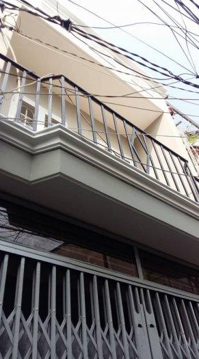 Nhà bán đường Nguyễn Tư Giảng, p12 Gò vấp,dt:3.5 x 7 đúc 1 trệt 1 lầu, giá,1.15 tỷ