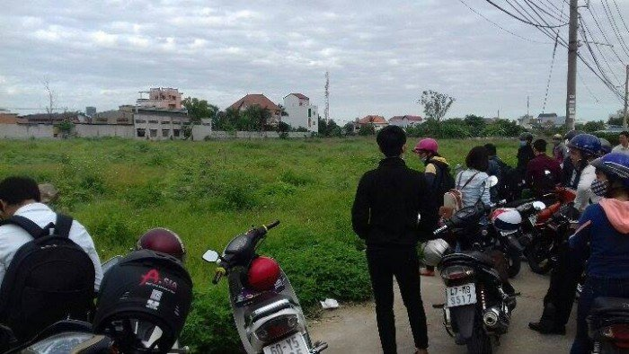 Hiện Công ty chúng tôi đang mở bán 2 dự án tại xã Hóa an và bửu Hòa.