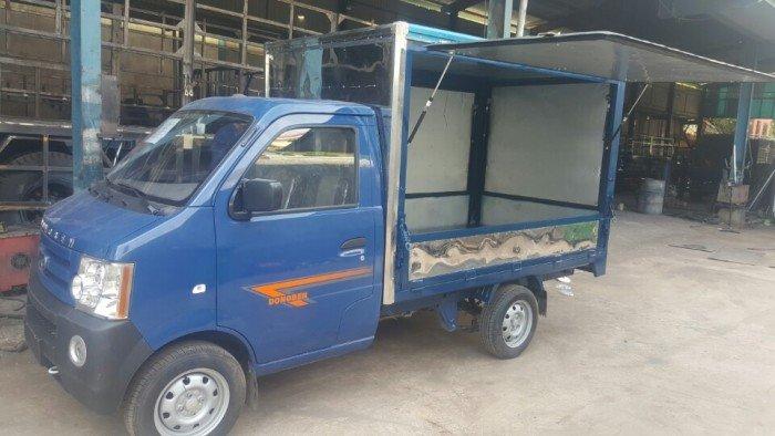 DongBen 870kg Thùng Kín