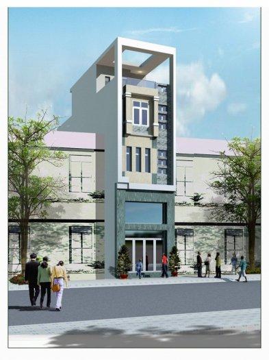 MT luỹ bán bích căn góc 7,5x15 1 lầu giá sang 400 triệu,giá thuê 30 triệu/tháng.