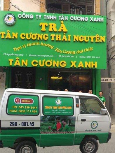 Mua trà - chè Thái Nguyên ở đâu ngon .4