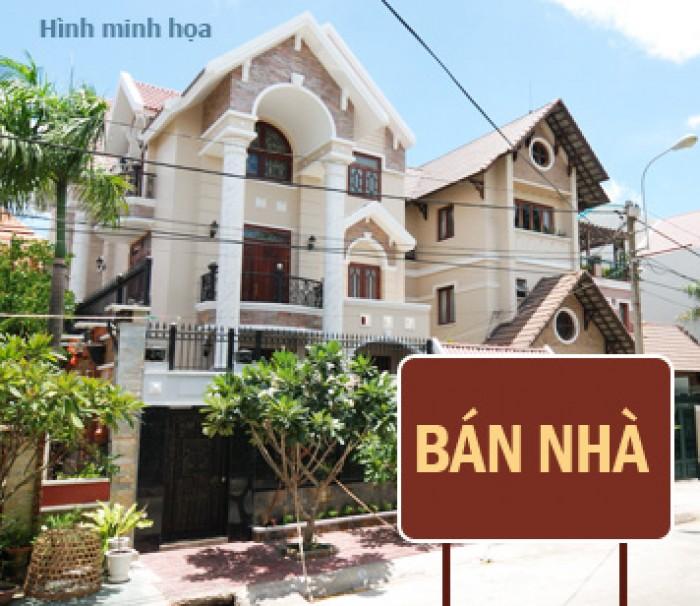 Bán gấp nhà Nguyễn Trãi, MT 6m, gần mặt phố KD tốt giá 2.98 tỷ