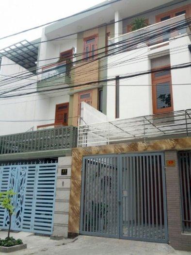 Bán Nhà Hẻm Đường 4,5m, Nguyễn Chánh,Q.Liên Chiểu