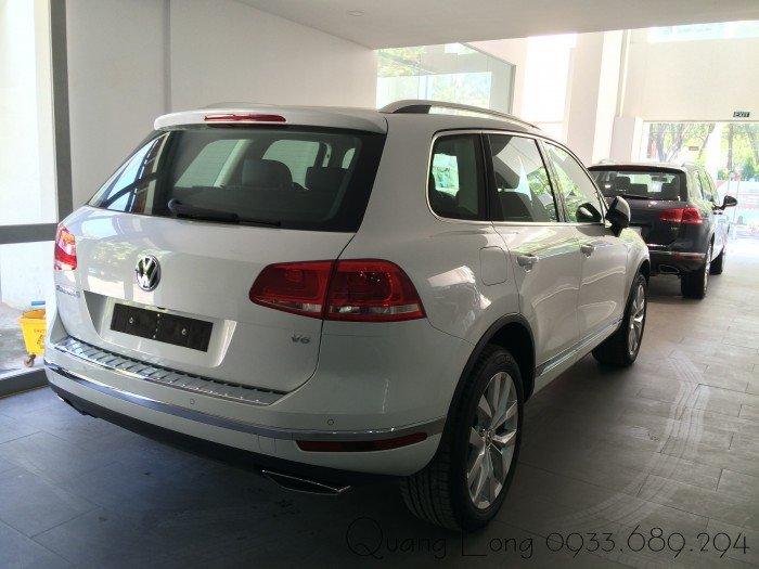 Tặng ngay 288 triệu khi mua SUV 4x4 4MOTION - 3.6 V6 FSI - VOLKSWAGEN TOUAREG GP nhập khẩu 2