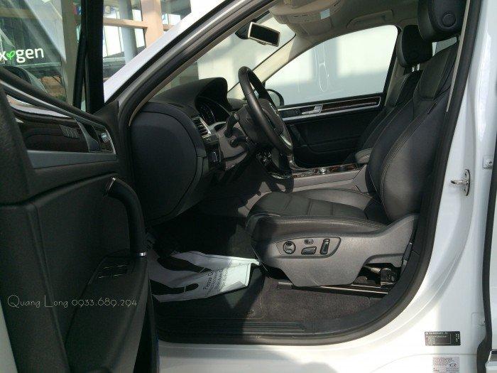Tặng ngay 288 triệu khi mua SUV 4x4 4MOTION - 3.6 V6 FSI - VOLKSWAGEN TOUAREG GP nhập khẩu 6