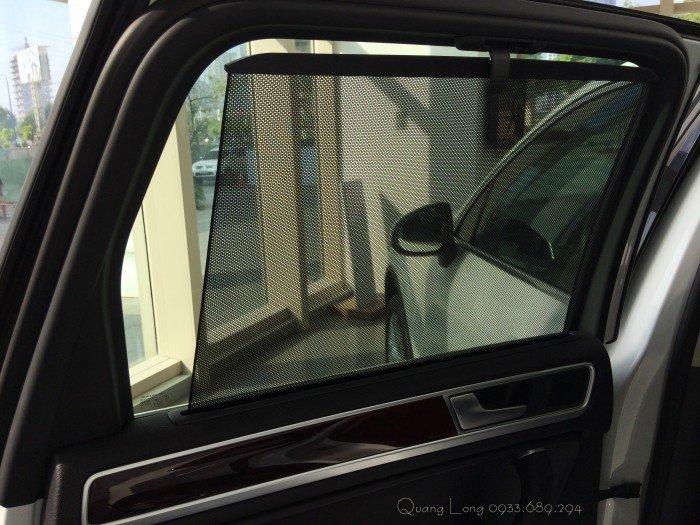 Tặng ngay 288 triệu khi mua SUV 4x4 4MOTION - 3.6 V6 FSI - VOLKSWAGEN TOUAREG GP nhập khẩu 8