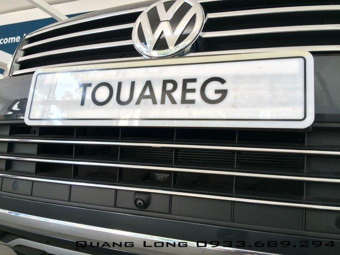 Tặng ngay 288 triệu khi mua SUV 4x4 4MOTION - 3.6 V6 FSI - VOLKSWAGEN TOUAREG GP nhập khẩu 15