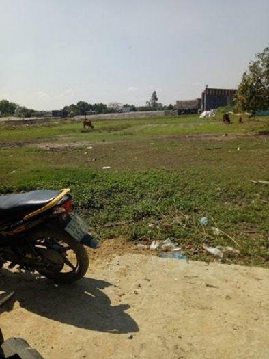 Đất khu dân cư xây mới cách kênh trung ương 1,5km