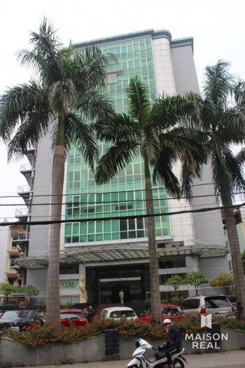 Bán tòa nhà mặt tiền Điện Biên Phủ, P. ĐaKao, Quận 1, H + 7L