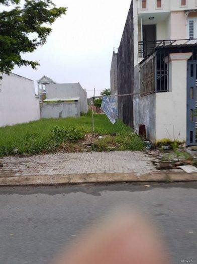 Thanh lý lô đất 2 mặt tiền đường Phan Văn Hớn, SHR, DT 80m2