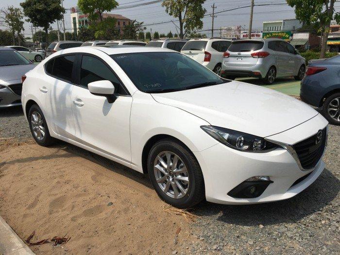 HOT !!! sở hữu Mazda 3 chỉ từ 170 triệu, đủ màu giao xe ngay , thủ tục nhanh chóng 0