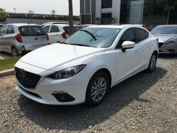 HOT !!! sở hữu Mazda 3 chỉ từ 170 triệu, đủ màu giao xe ngay , thủ tục nhanh chóng 1