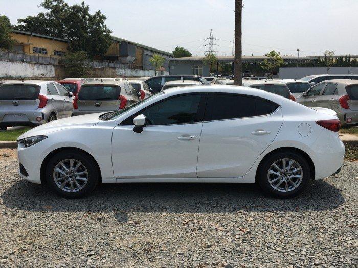 HOT !!! sở hữu Mazda 3 chỉ từ 170 triệu, đủ màu giao xe ngay , thủ tục nhanh chóng 2