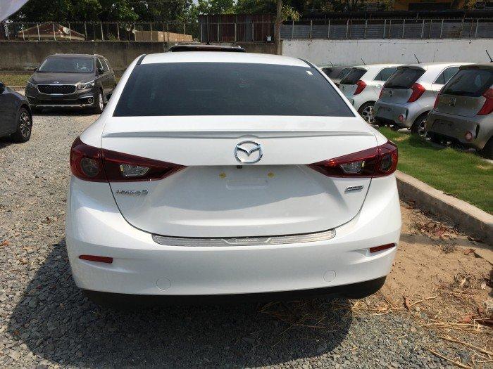 HOT !!! sở hữu Mazda 3 chỉ từ 170 triệu, đủ màu giao xe ngay , thủ tục nhanh chóng 4