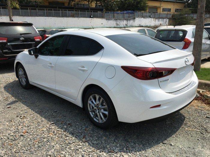 HOT !!! sở hữu Mazda 3 chỉ từ 170 triệu, đủ màu giao xe ngay , thủ tục nhanh chóng 5