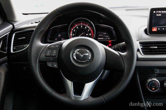 HOT !!! sở hữu Mazda 3 chỉ từ 170 triệu, đủ màu giao xe ngay , thủ tục nhanh chóng 7