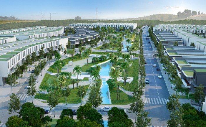 Mở bán đất nền Khu đô thị mới Lộc Sơn – Bảo Lộc. Giá rẻ 4-5tr/m2