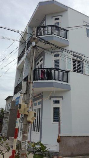 Nhà phố hẻm 274 Nguyễn Văn Tạo 3 tấm view đẹp