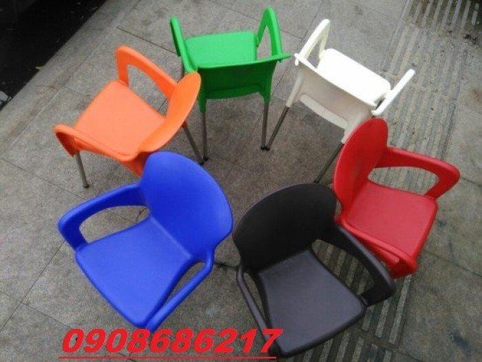 Ghế nhựa giá rẻ nhất0