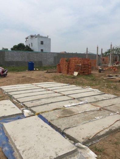 Đất ở đầu tư tốt Nguyễn Cữu Phú,Tân Tạo A-Bình Tân,SHR,25tr/m2
