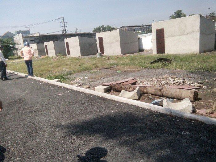 Bán đất nền mới tại đường 28 phường linh đông SHR giá cạnh tranh khu vực