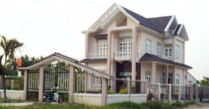 * Bán biệt thự Trần Đình Xu- Nguyễn Cư Trinh.Q1, dt: 12.5*26 m, giá 38 tỷ