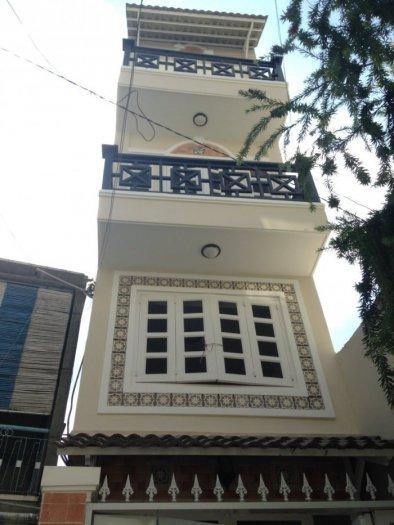 Bán 5 Lầu Ngô Văn Năm, P. Bến Nghé, Quận 1 (7mx13m) giá 25.7tỷ
