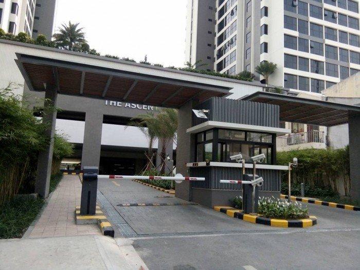 Kẹt tiền bán gấp căn hộ cao cấp Ascent2PN Thảo Điền 2,85 tỷ