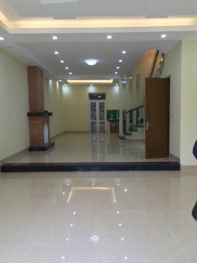 Nhà phố Sơn Tây, 60m2, 5 tầng, mt 6m, vị trí đắc địa nhất phố, kinh doanh siêu lợi nhuận, 17.5 tỷ.