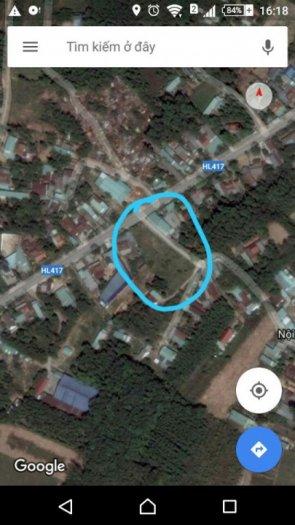 Bán lô đất Tân Phước Khánh 100m2, TC, Hỗ trợ vay vốn ngân hàng 50%