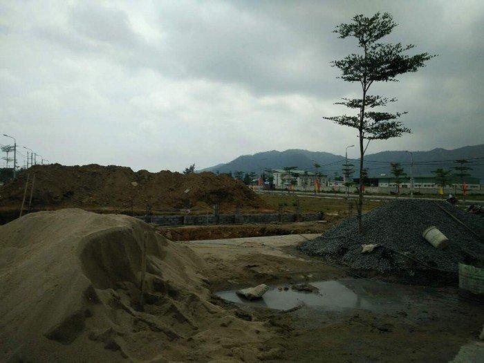 Bán đất điện ngọc, ven sông, gần biển