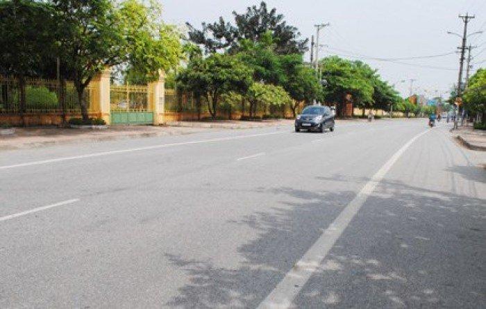 Bán đất 2 mặt tiền đối diện bến xe trung tâm Đà Nẵng đường Thanh Tịnh