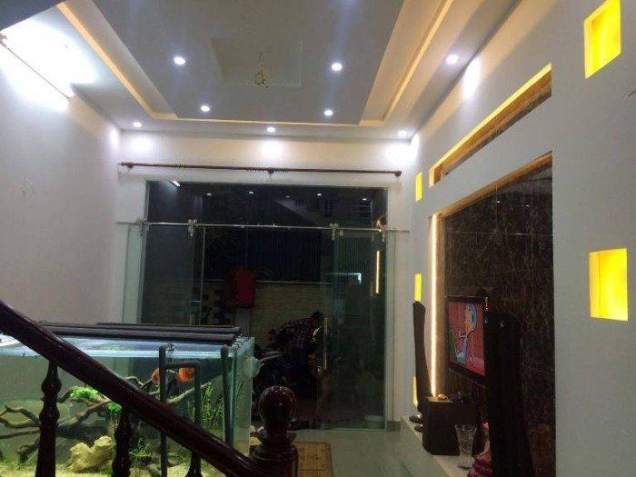 Bán nhà mặt tiền đường Lê Thanh Nghị. khu Hòa Cường, Hải Châu