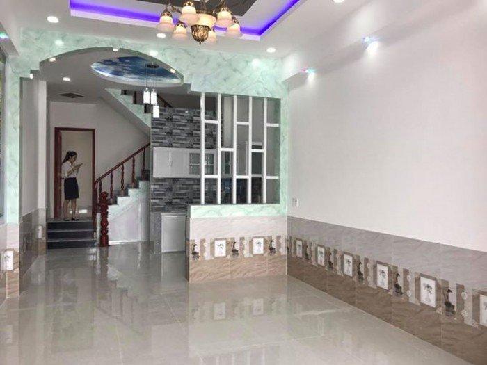 Cho thuê nhà nguyên căn đường Lê Duy Đình, 3 tầng 4 phòng ngủ